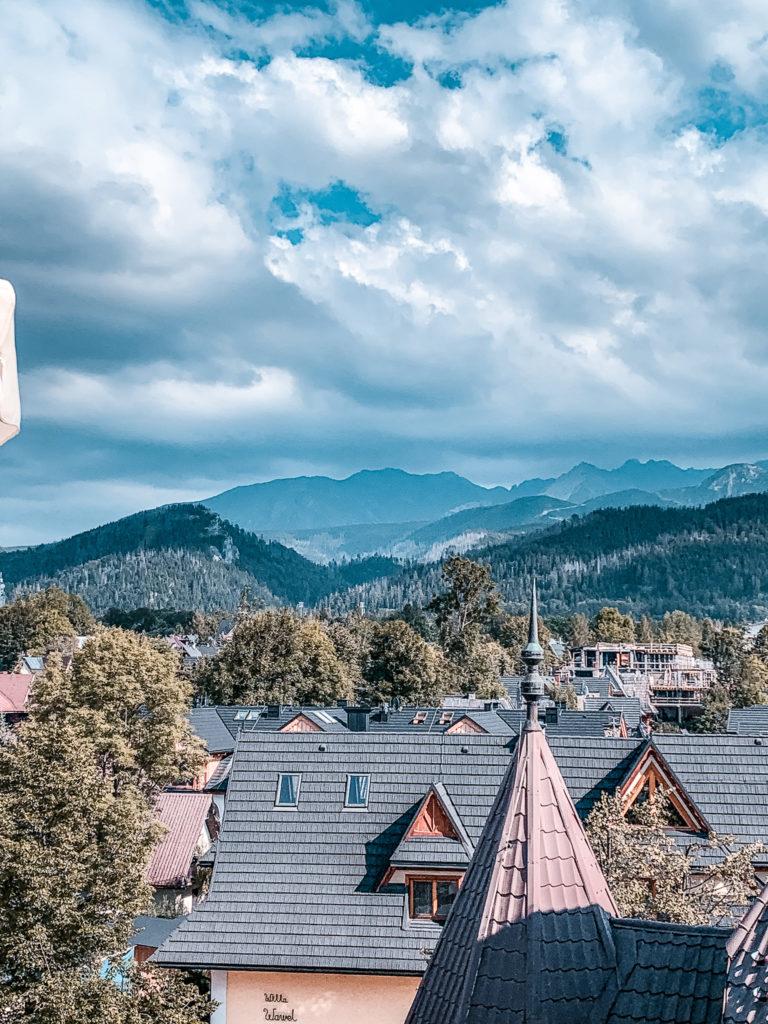 Góralski Browar, Zakopane, Polen