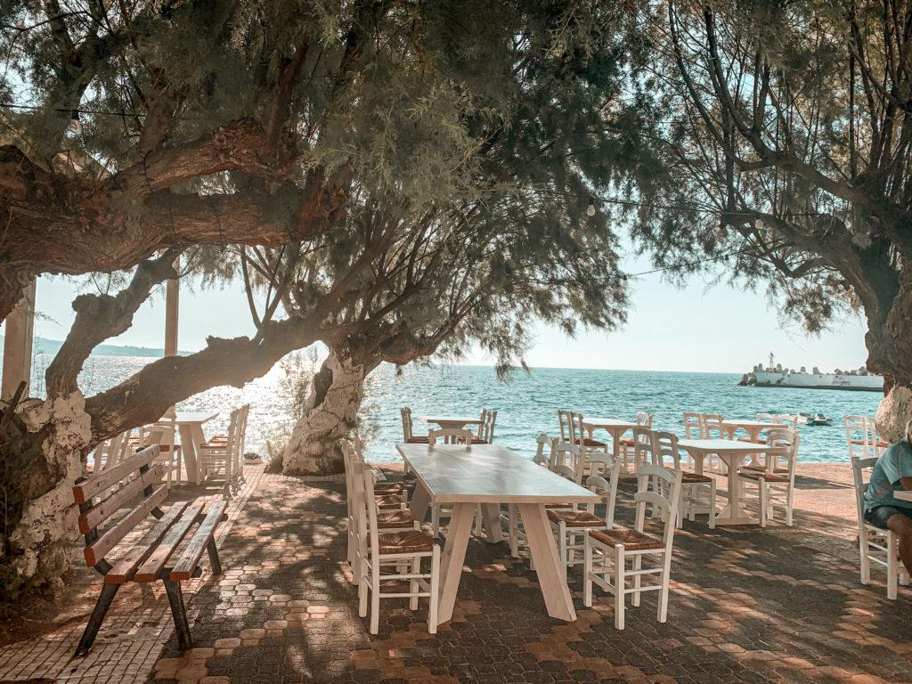 Searocco, Ierapetra
