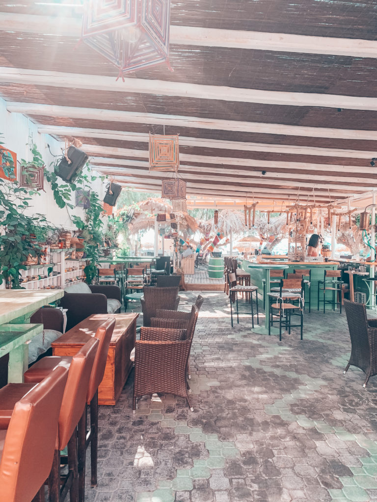 Volta Café & Bar, Ierapetra