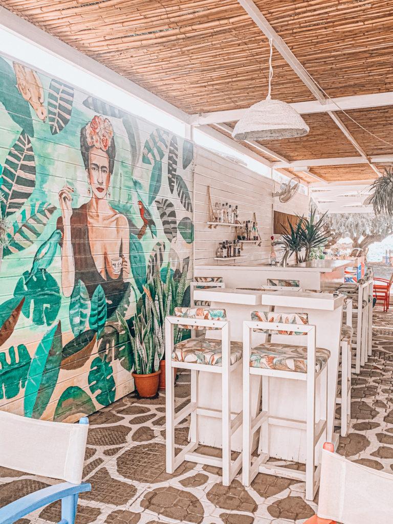 Volta Café & Bar