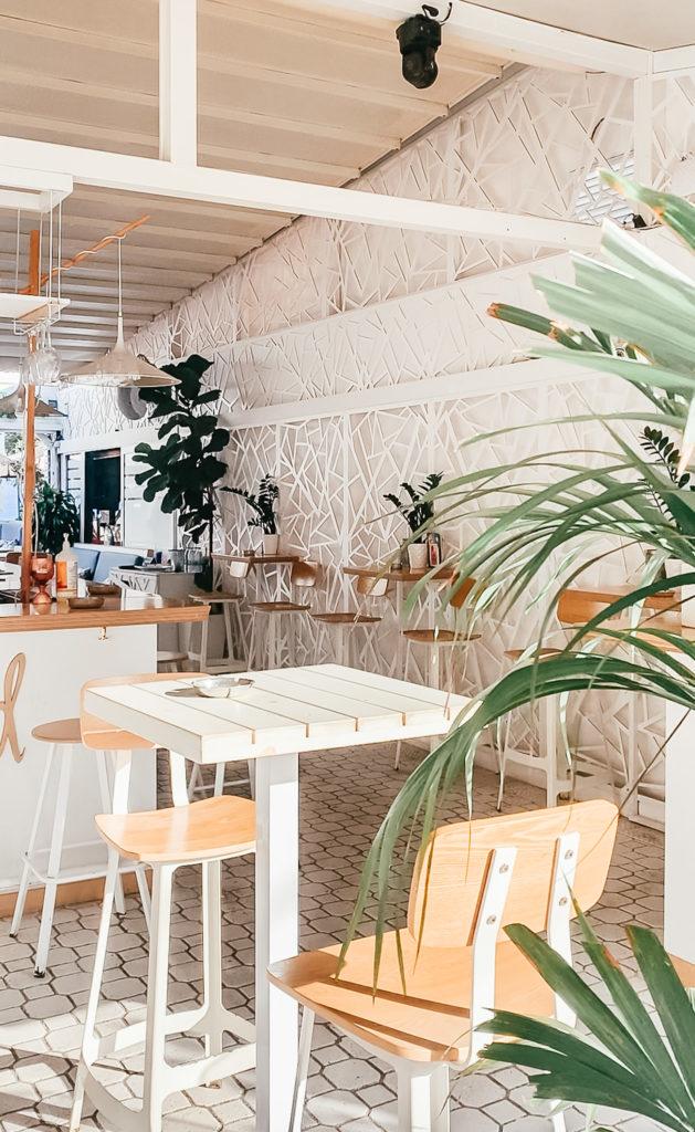 Island Café, Ierapetra