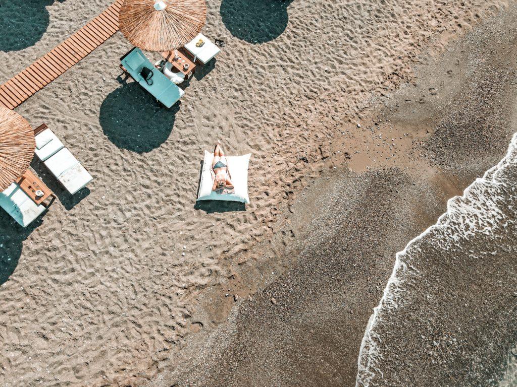 Privat Strand, Kreta